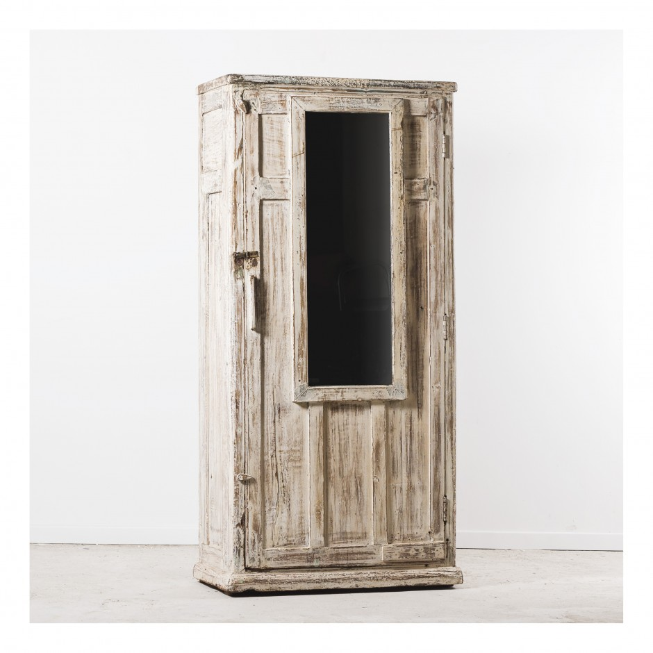 armoire dressing vintage