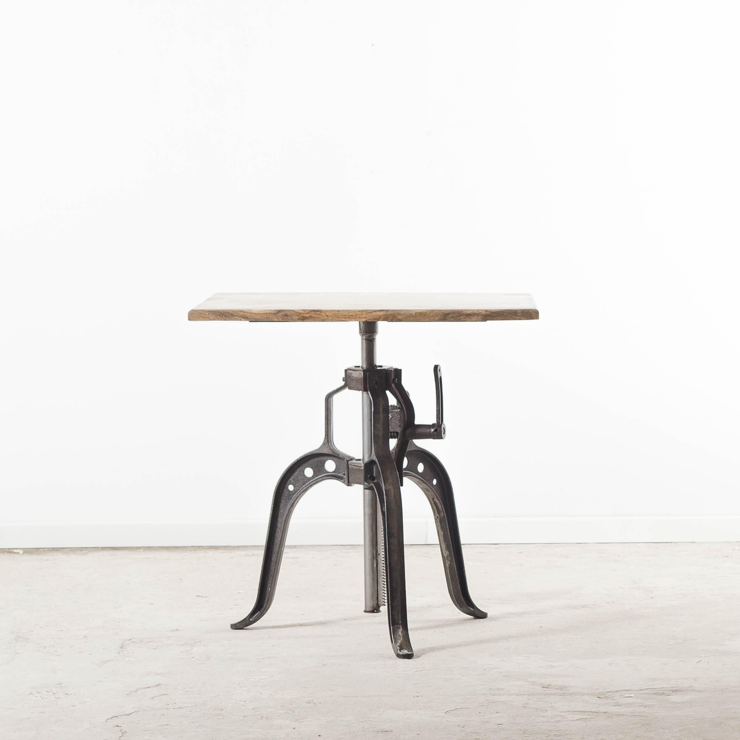 Table réglable en hauteur  Intérieur Créatif