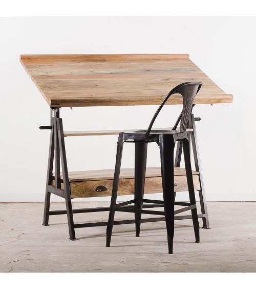 Table a dessin architecte
