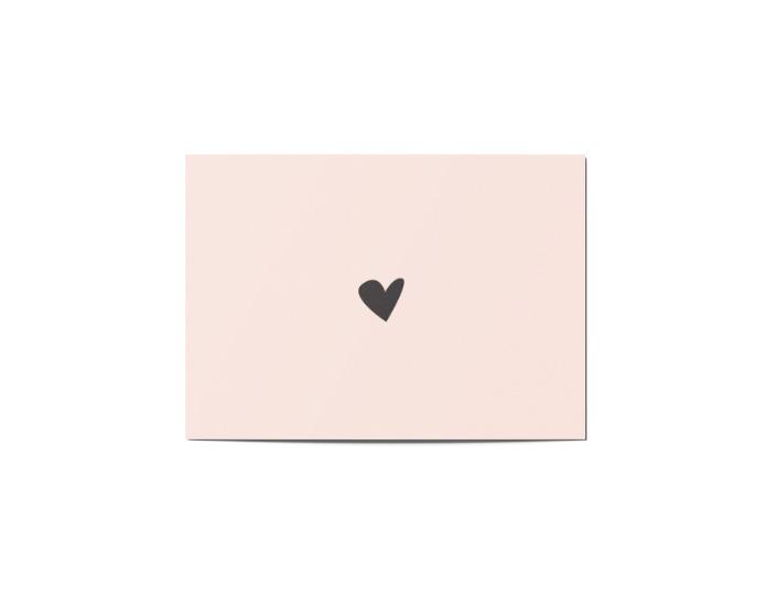 Carte gratuite coeur fête des mères